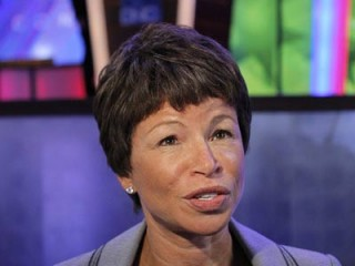 Valerie Bowman Jarrett picture, image, poster